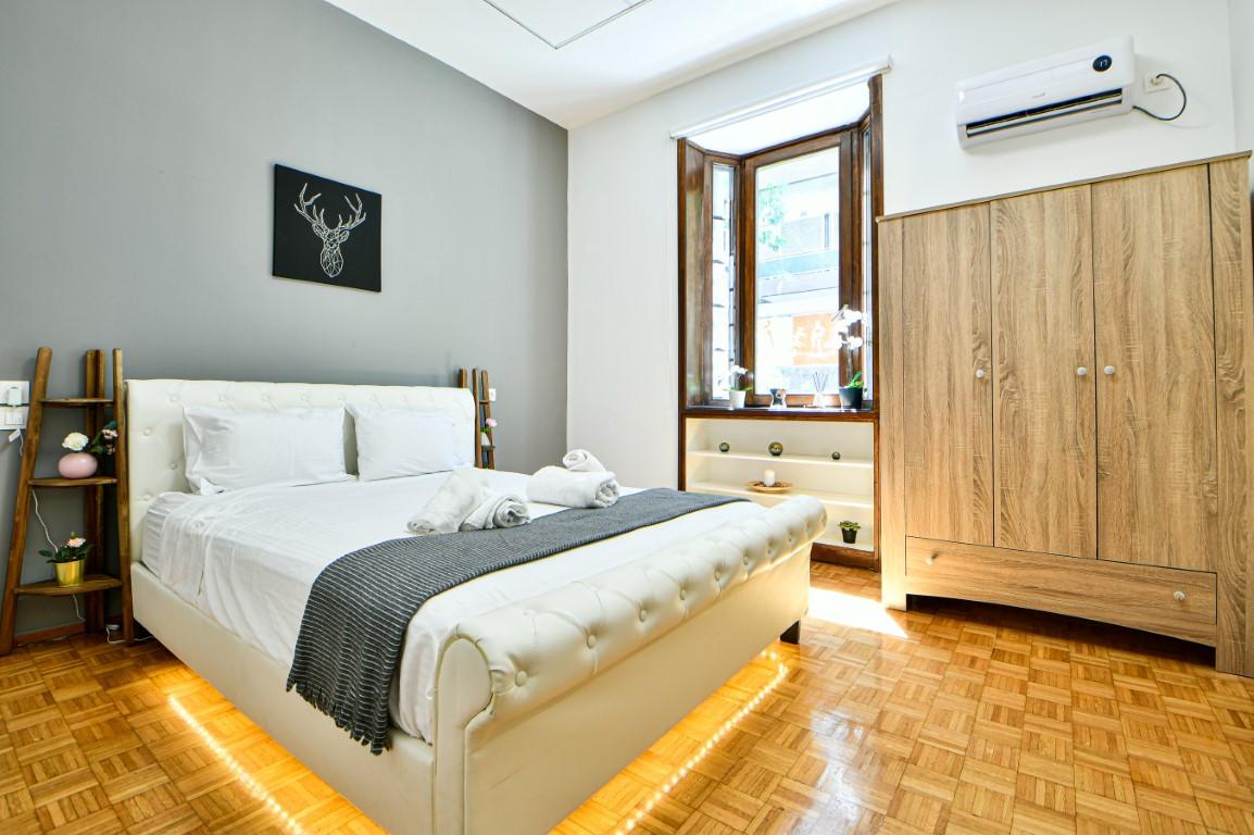 ακίνητο Iris Boutique bnb apartment