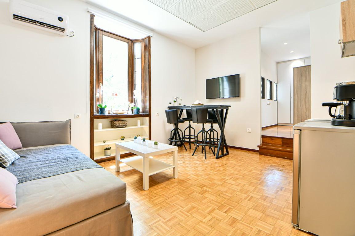ακίνητο Lavatera Boutique bnb apartment